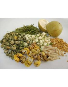 石斛桂花水- 5茶包 (家庭裝  )