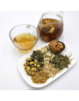 石斛桂花水- 10 茶包 (輕便裝 )
