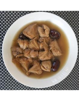 Nourishing Stomach soup Dumplings